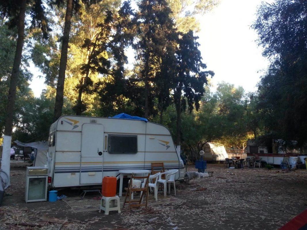 Zetaş Camping
