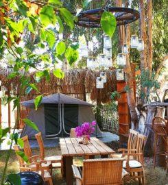 Gizli Cennet Camping & Restaurant