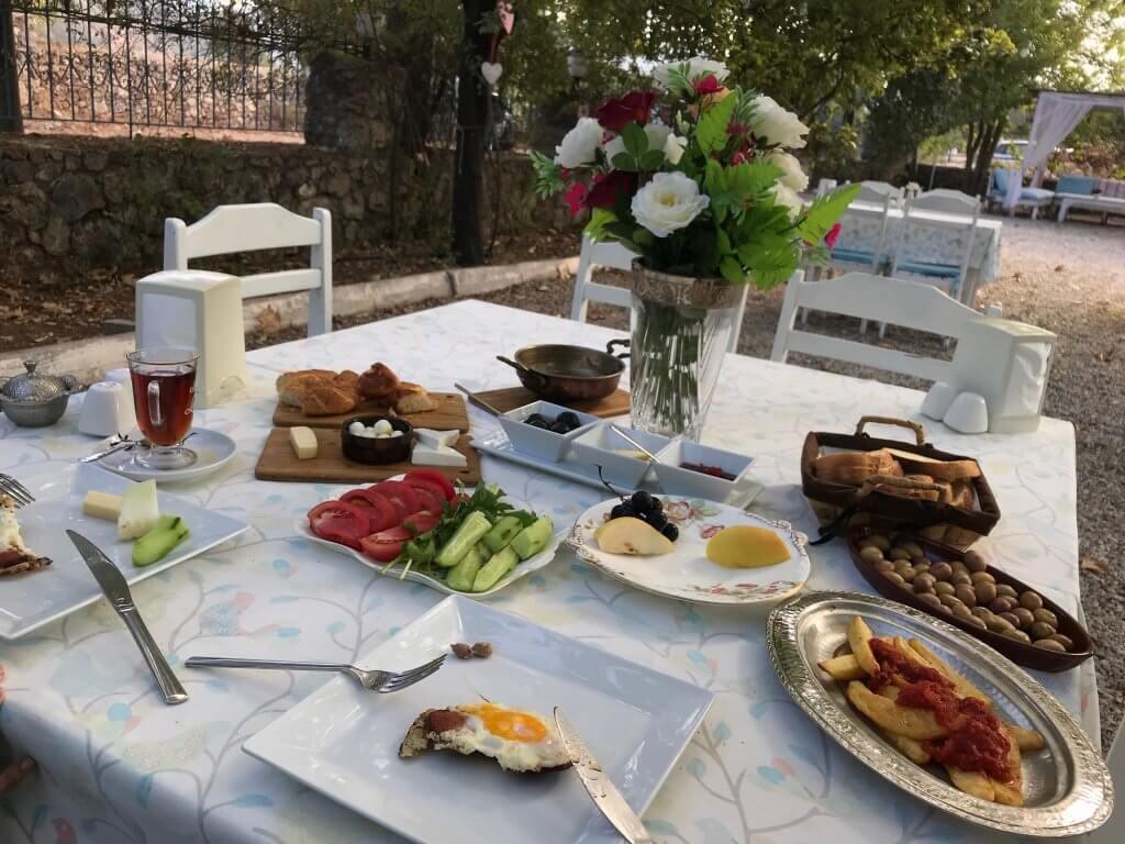 Avalon Steppes Luxury Glamping Holidays