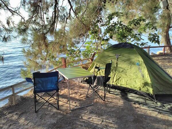 Babakamp Eco Ranch Retreat 1
