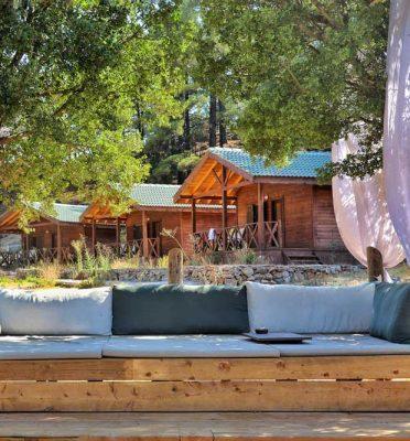 Babakamp Eco Ranch Retreat 2