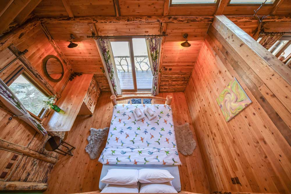 Babakamp Eco Ranch & Retreat