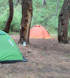 Dereköy Kamp Alanı