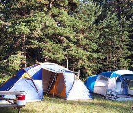 Aladağ Göleti Kamp Alanı