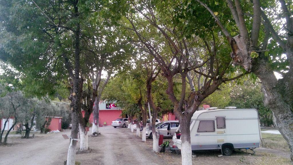 Erdek Cumhuriyet Camping