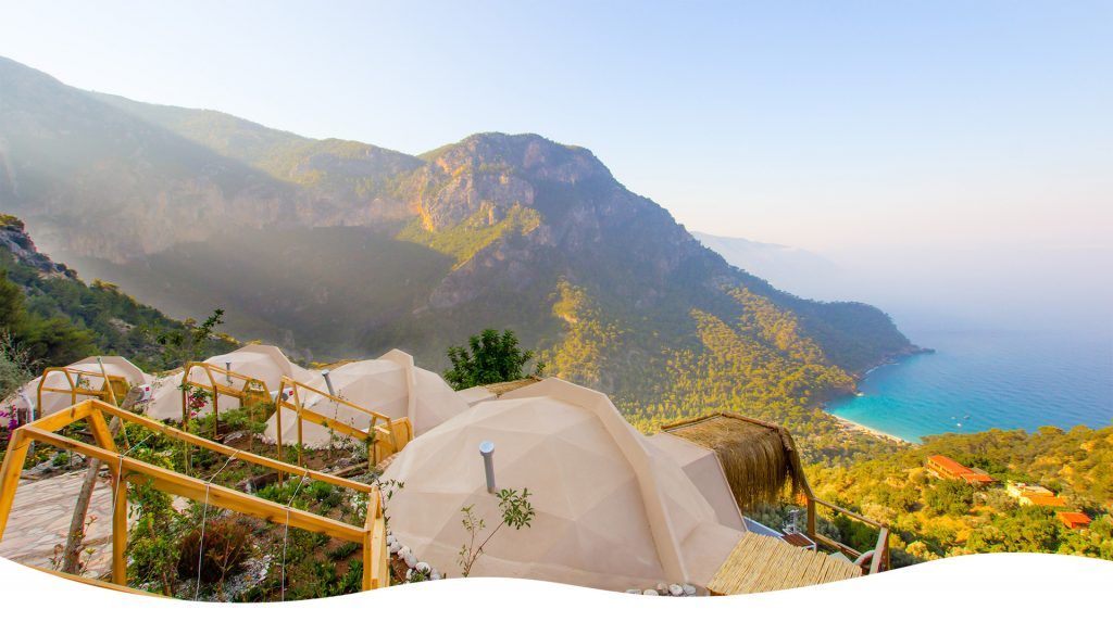Kabak Dome Suites 1
