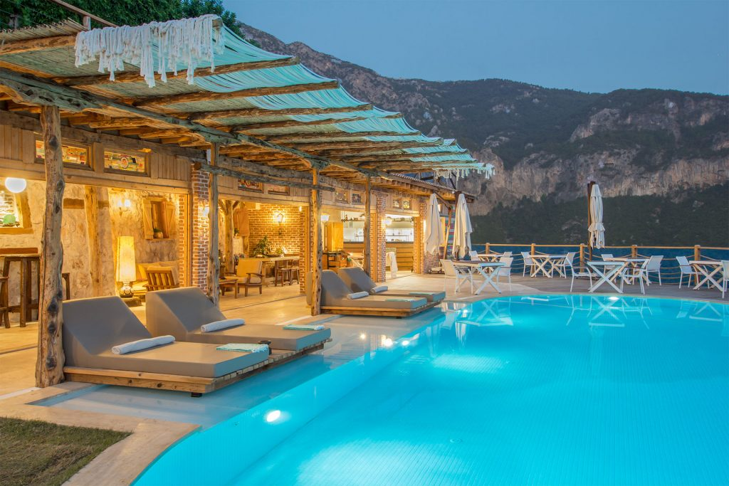 Kabak Dome Suites 5