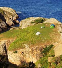 Kilimli Koyu Kamp Alanı