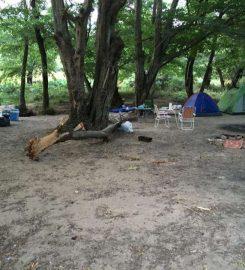 Kirazlı Manastırı Kamp Alanı