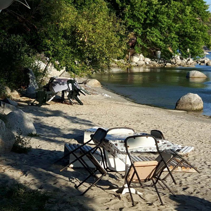 Narlı Köyü Kamp Alanı