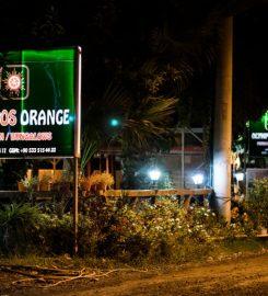 Orange Pansiyon