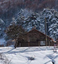 Örencik Yaylası Kamp Alanı