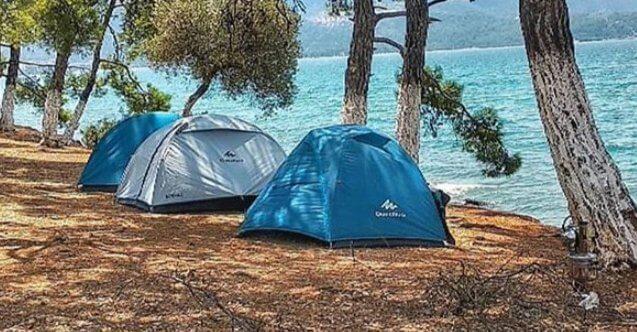 Pissa Koyu Kamp Alanı