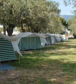Sır Motel Camping