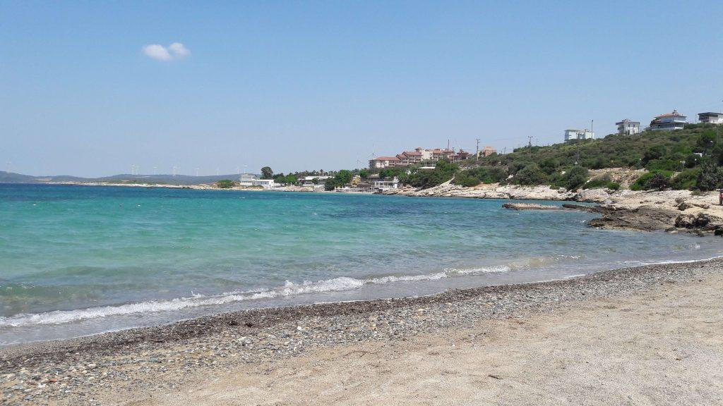 Akkum Halk Plaji Kamp Alani 6