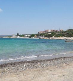 Akkum Halk Plajı Kamp Alanı