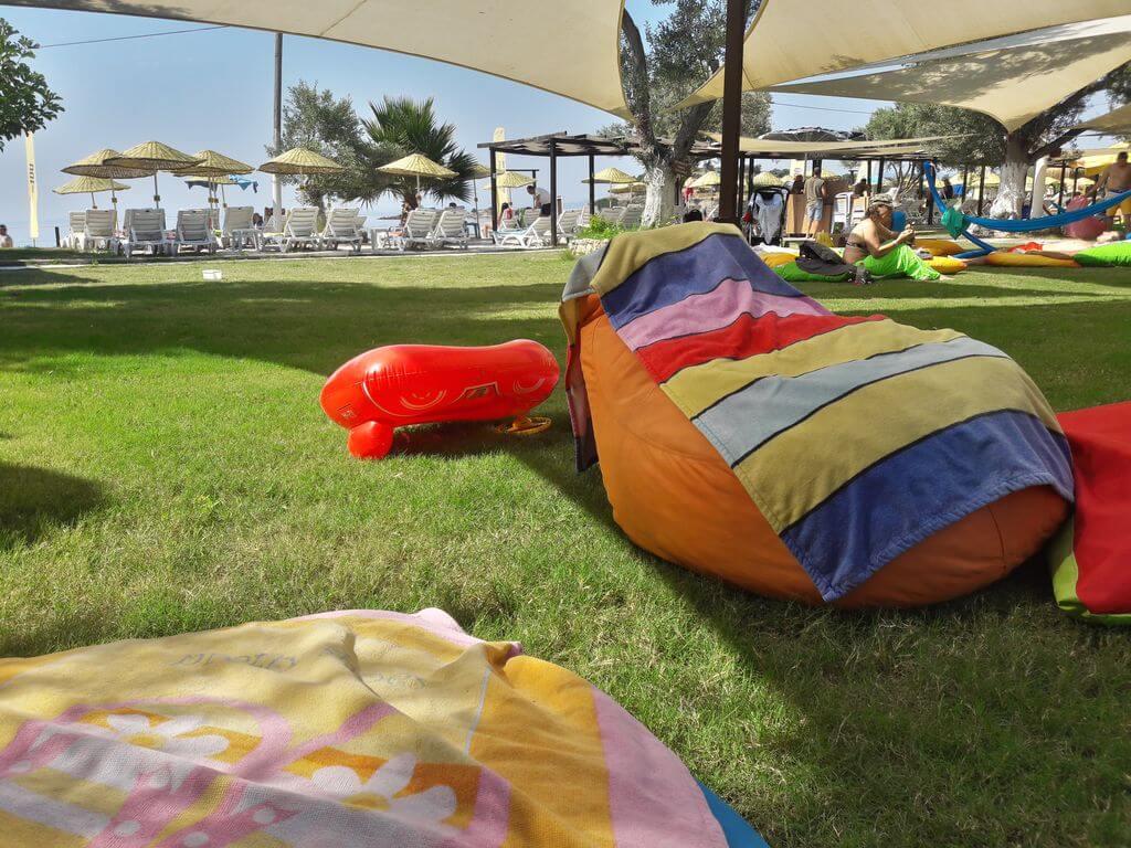 Ali Babanın Yeri(Barcelona Beach)