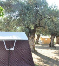 Antandros Camping