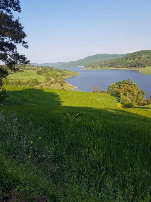 Bakacak Barajı Kamp Alanı