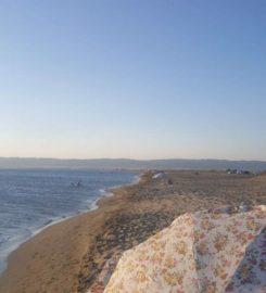 Evreşe Plajı Kamp Alanı