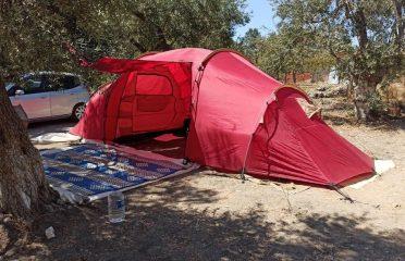 Huzur Camping