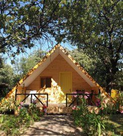 Ören Cennet Camp