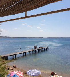 Pelitköy İçmeler Kamp Alanı
