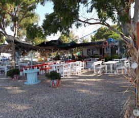 Remzi'nin Yeri Camping