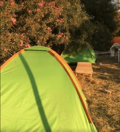 Sazlıca Yaren Camping