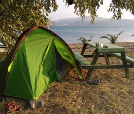 Torasan Camping