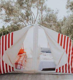 Zeus Beach & Camping
