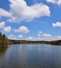 Akdağ Tabiat Parkı Kamp Alanı