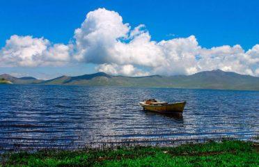 Balık Gölü Kamp Alanı