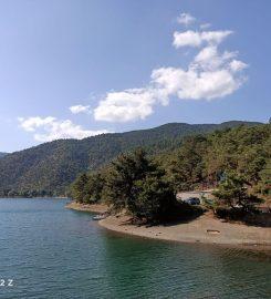 Boraboy Gölü Tabiat Parkı Kamp Alanı
