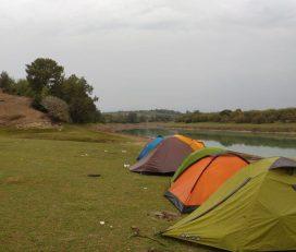 Çukurova Örcün Kamp Alanı