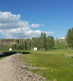Diyadin Kanyonu Kamp Alanı