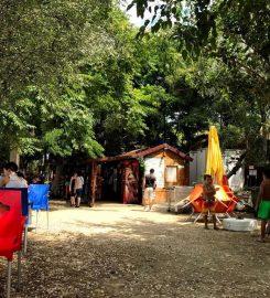 Fatma Kadın Koyu Kamp Alanı