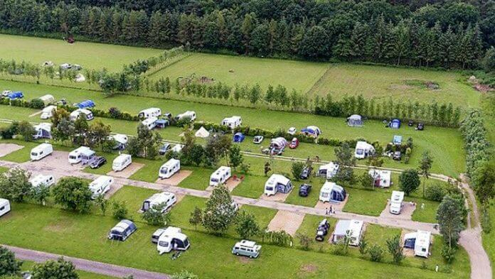 Frig Vadisi Kamp Alanı