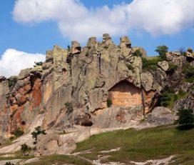Kayıhan Göynüş Vadisi Kamp Alanı