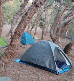 Kumluk Tabiat Parkı Kamp Alanı
