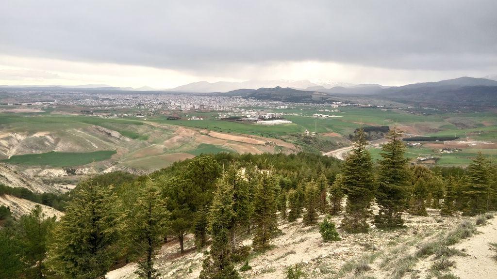 Mahmut Ensari Kamp Alanı
