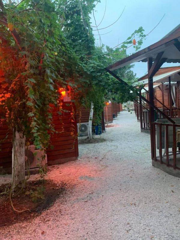Medcezir Camping ve Bungalov
