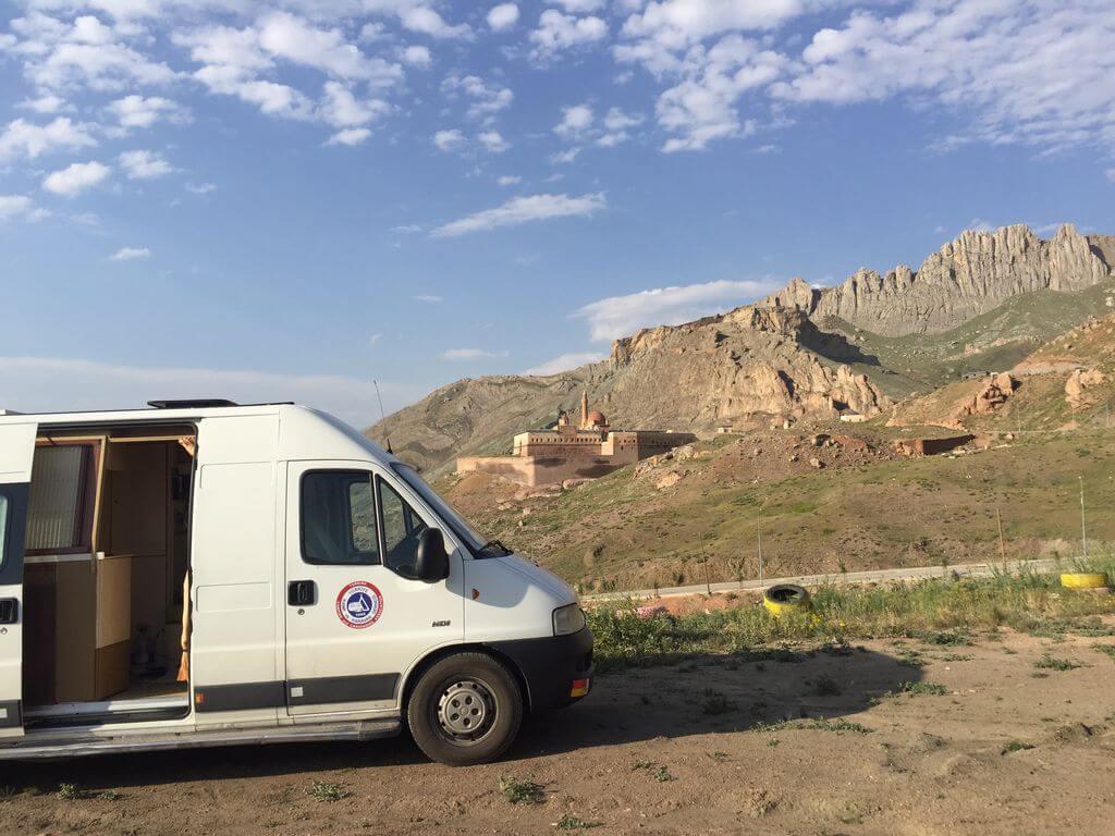 Murat Camping