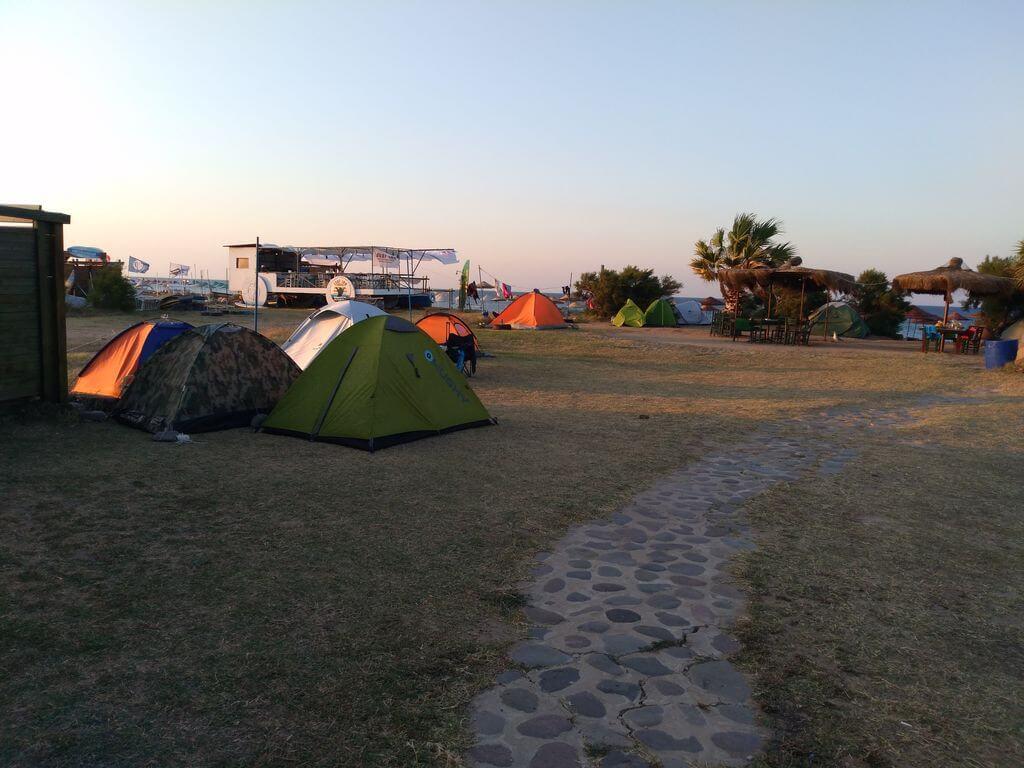 Şen Camping