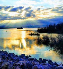 Yedikır Baraj Gölü Kamp Alanı