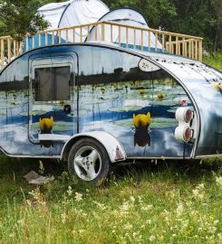 Abant Camping (Tiny House)