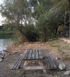 Bayındır Barajı Kamp Alanı