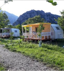 Bellerofon Camping ve Bungalov