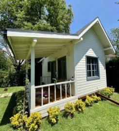 Butik Evler Sapanca (Tiny House)