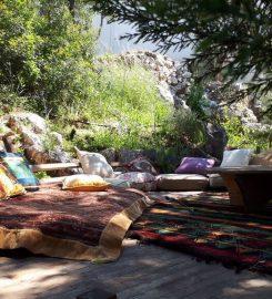 Çeyrek Camping & Bungalows